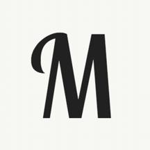 Magdeleine logo