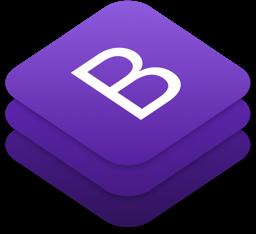 GetBootstrap Blog logo
