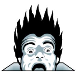 Coding Horror logo