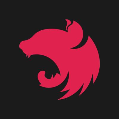 Nest JS logo